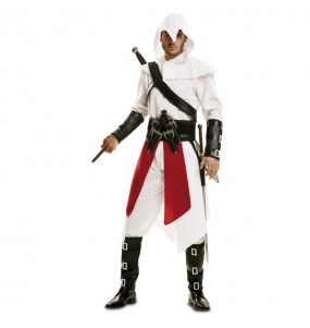 Déguisement Assassin's Creed Luxe