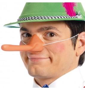 Nez Pinocchio