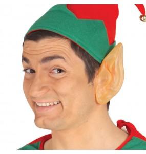 Prothèse - Paire d' oreilles pour elfe