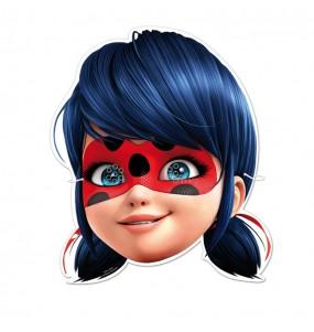 Pack masques Ladybug®