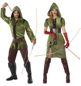 Déguisements Archers