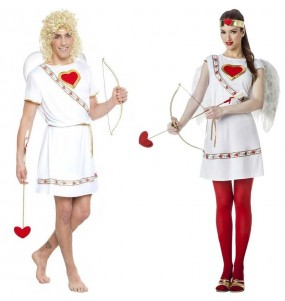 Déguisements Cupidon