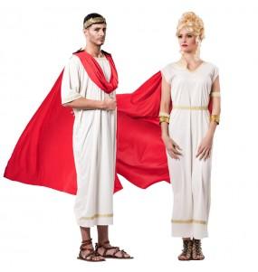 Déguisements Dieux Grecs Olympe