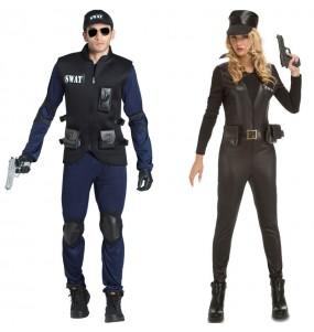 Déguisements Agents SWAT