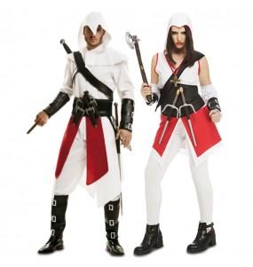 Déguisements Assasin's Creed Ezio