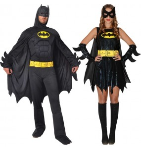 Déguisements Batman Classic
