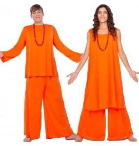 Déguisements Bouddhistes Hare Krishna