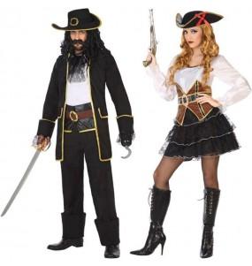 Déguisements Pirates Corsaires