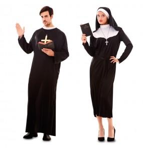 Déguisements Religieux Église