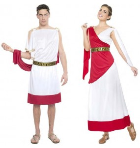 Déguisements Dieux Grecs