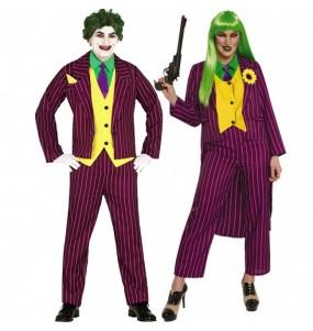 Déguisements Jokers Arkham