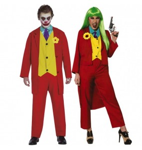 Déguisements Jokers Joaquin Phoenix