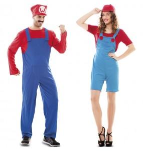 Déguisements Super Mario