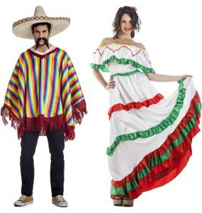 Déguisements Mexicains Tijuana