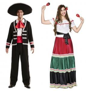 Déguisements Mexicains traditionnels