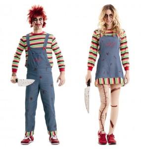 Déguisements Poupées Chucky