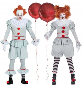 Déguisements Clowns It Pennywise