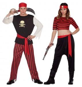 Déguisements Pirates du Trésor