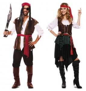 Déguisements Rois Pirates