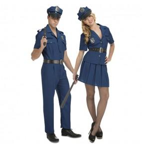 Déguisement Policiers New York