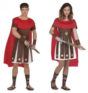 Déguisements Romains Sparte