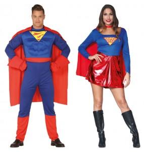 Déguisements Superman Nouveaux