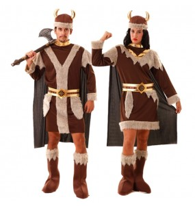 Déguisements Vikings