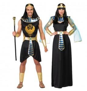 Déguisements Égyptiens Asenet et Abayomi