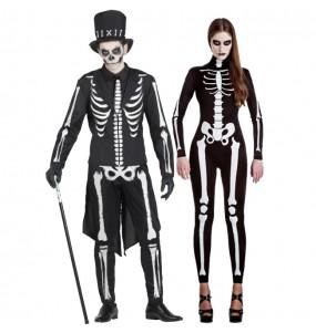 Déguisements Squelettes Halloween
