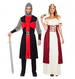 Déguisements Moyen Âge