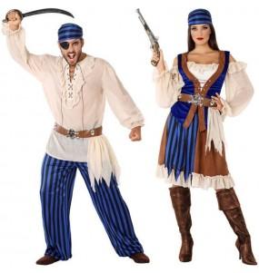 Déguisements Pirates des Caraïbes