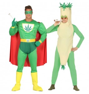 Déguisements Pétards Marihuana