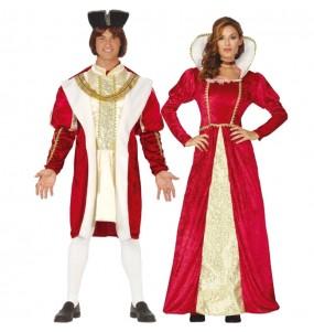 Déguisements Rois Renaissance