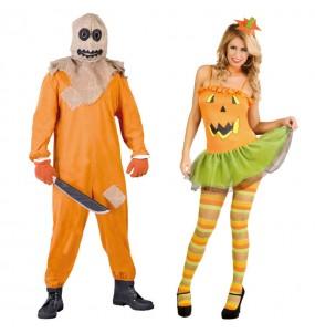 Déguisements Citrouille Halloween