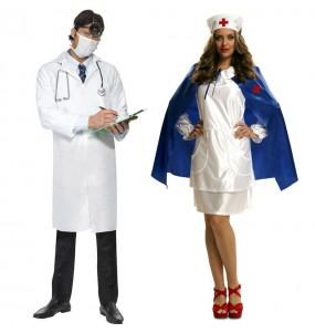 Déguisements Docteurs Hôpital