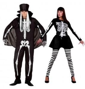 Déguisements Squelettes