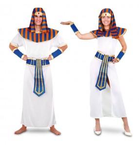 Déguisements Pharaons Égyptiens