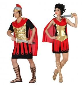 Déguisements Guerriers Romains adultes