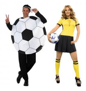 Déguisements Coupe du Monde