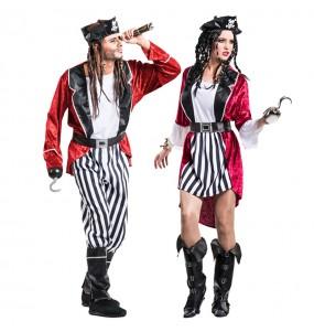 Pirates Barbe Noire