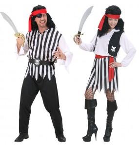 Déguisements Pirates Classiques