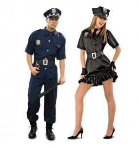 Déguisements Policiers