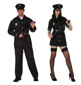 Déguisements Agents Policiers