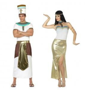 Déguisements Rois d'Égypte