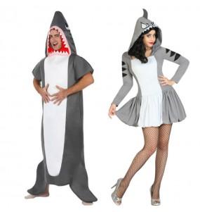 Déguisements Requins