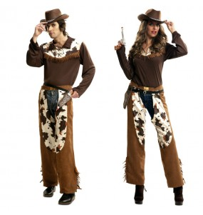 Déguisements Cowboys Western