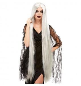 Perruque Sorcière Halloween