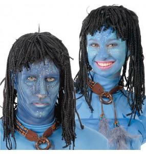Perruque Avatar