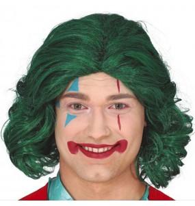 Perruque Joker Joaquin Phoenix