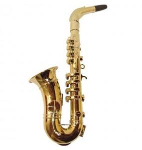 Saxophone Doré